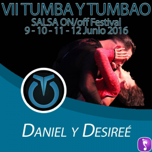 daniel y desiree logo