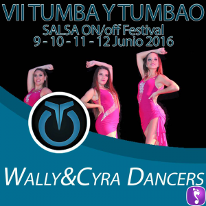 wally&cyra dancers logo