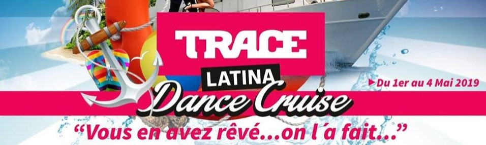 Trace Latina Dance Cruise