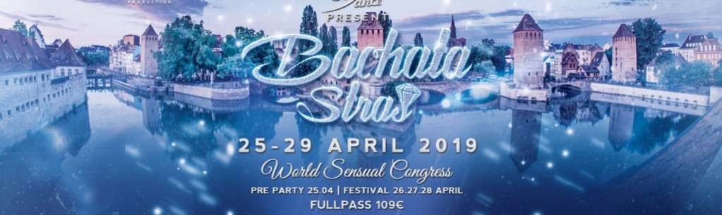 BachataStras 2019 | World Sensual Congress