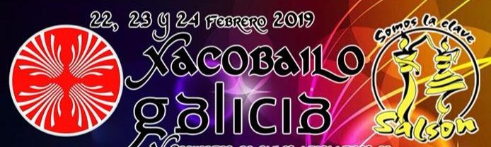 V Xacobailo Galicia 2019