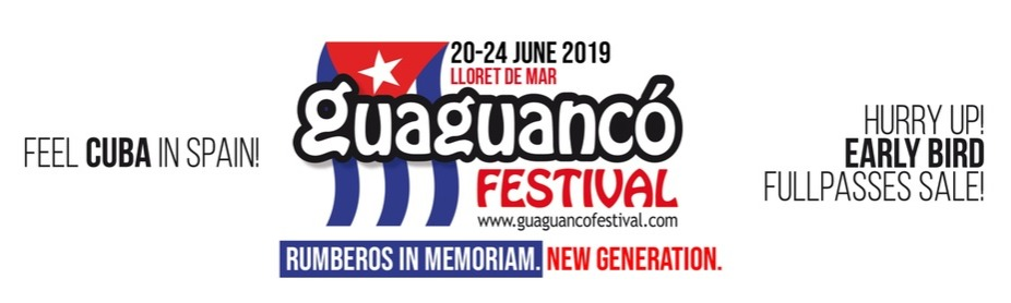 10th Guaguancó Festival 2019