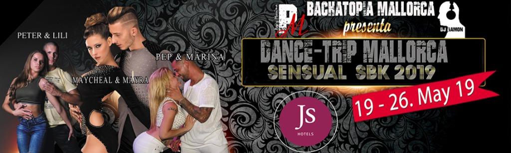 Dance-Trip Mallorca / Bachatopia Mallorca