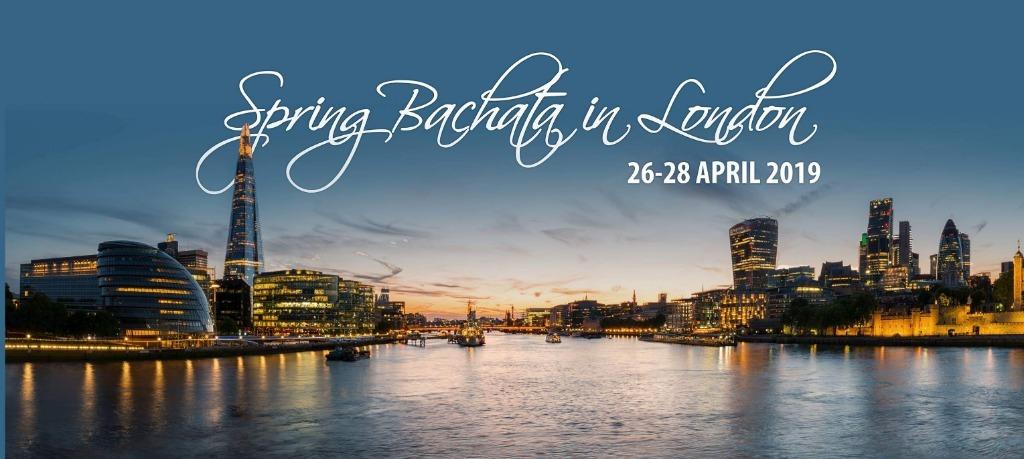 Spring Bachata in London