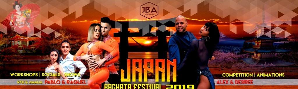 Japan Bachata Festival