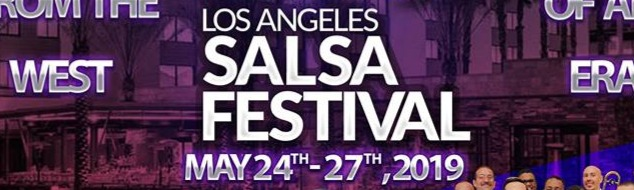 Los Angeles Salsa Festival