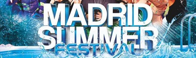 Madrid Summer Festival