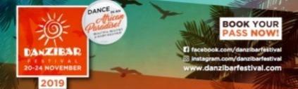 Danzibar Festival 2019