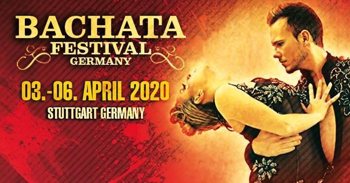 Bachata Festival Germany