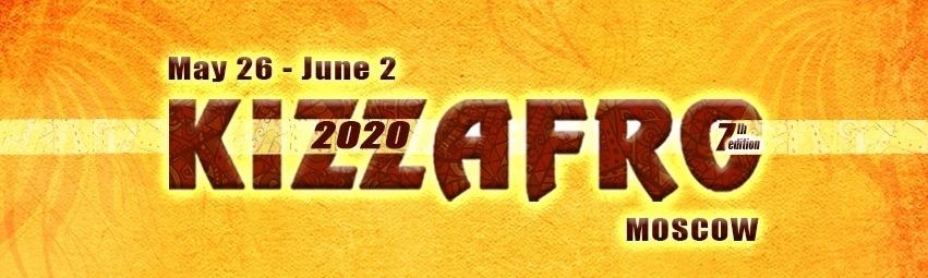 Kizzafro 2020 - 7 Edition