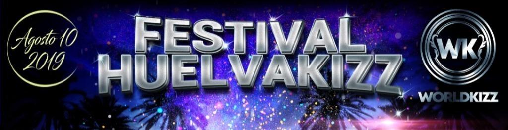 Festival HUELVAKIZZ