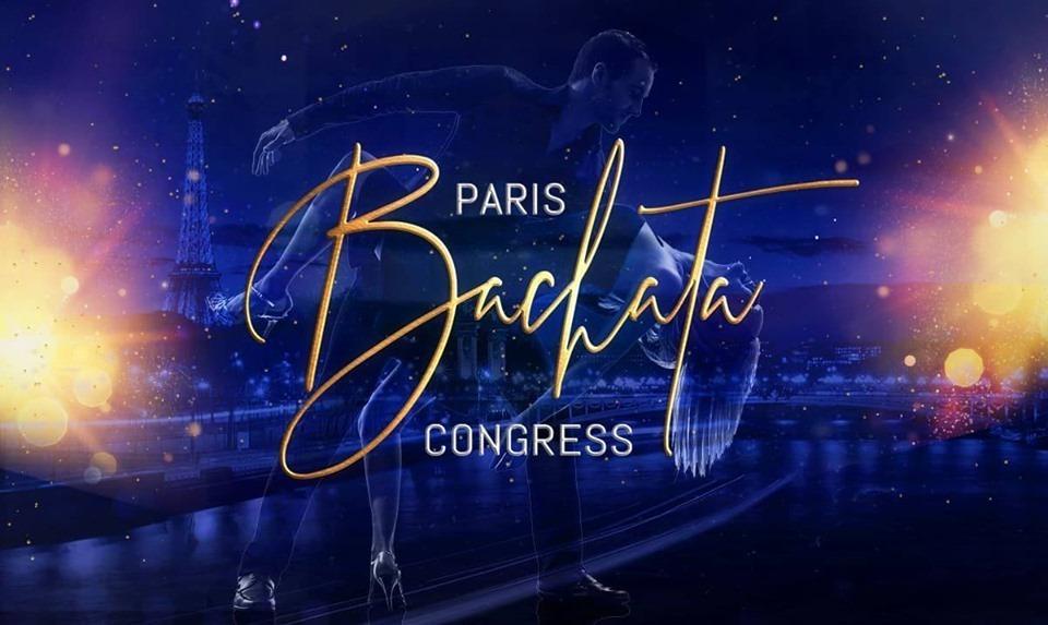 Paris Bachata Congress 2020