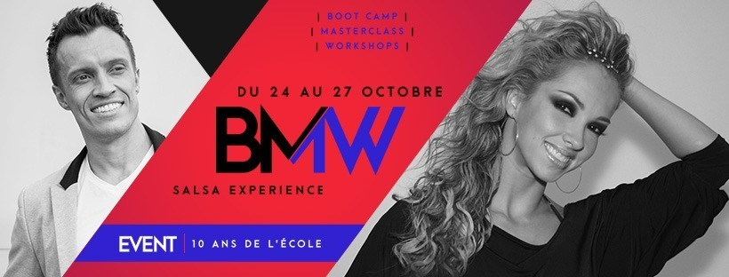 BMW - Salsa Experience