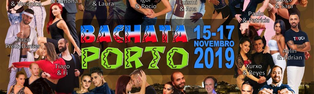 Bachata Porto 2019