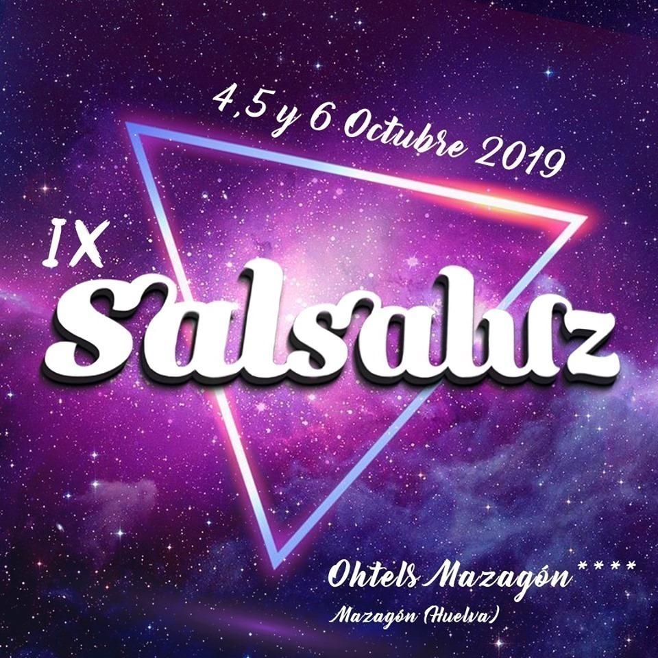 IX SALSALUZ SBK Congress