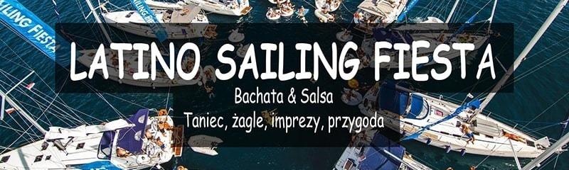 Latino Sailing Fiesta