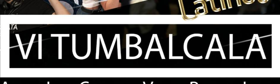 VI TUMBALCALA 2020