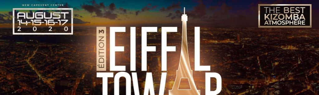 EIFFEL TOWER KIZOMBA FESTIVAL FESTIVAL