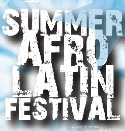 Summer Afro Latin Festival 2020