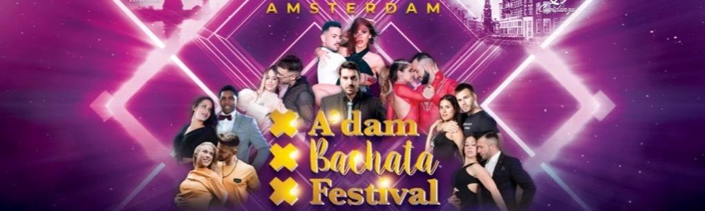 Adam Bachata Festival 2021